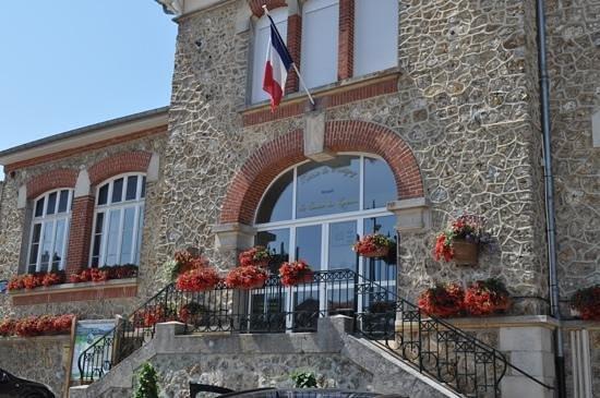 Mairie de Mutigny