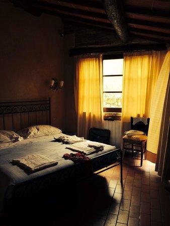 Borgo Il Poggiaccio: Le notti sono dolci