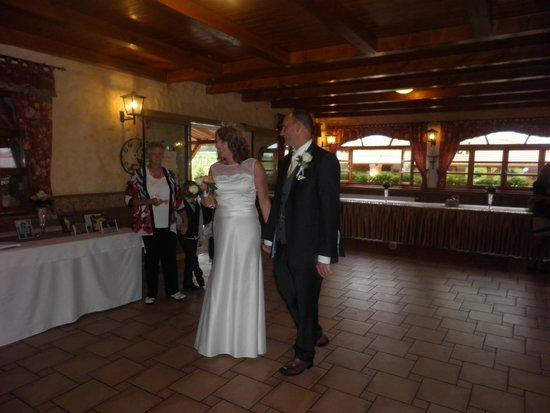 Berenyi Fogado : Monika & David's wedding day 23/08/2014