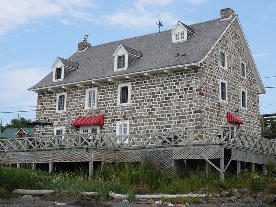 Moulin Banal du Ruisseau a la Loutre