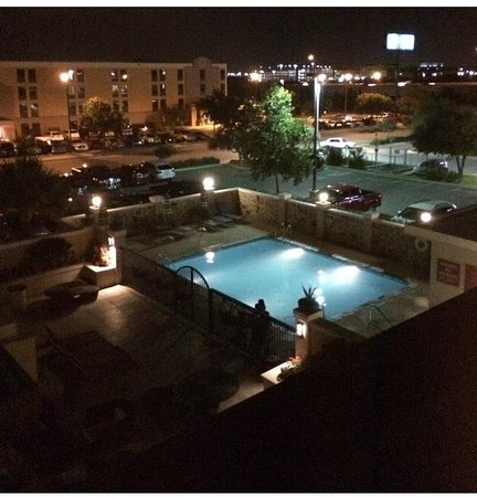 Wyndham Garden San Antonio near La Cantera: Great