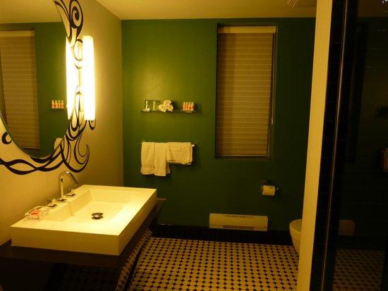 Hotel Chez Swann : Bagno