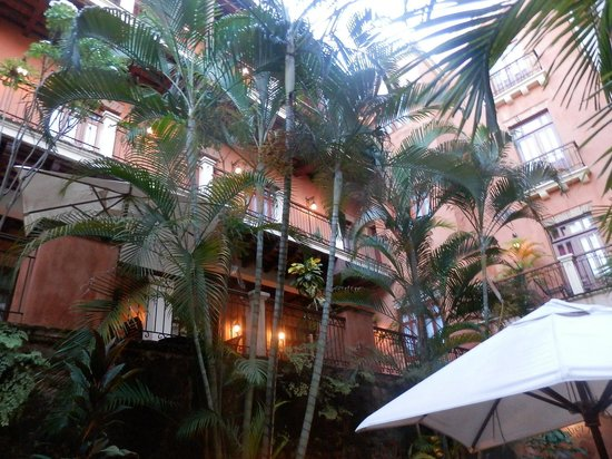 Boutique Hotel Palacio: hotel