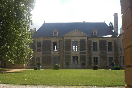 Chateau-Renaud