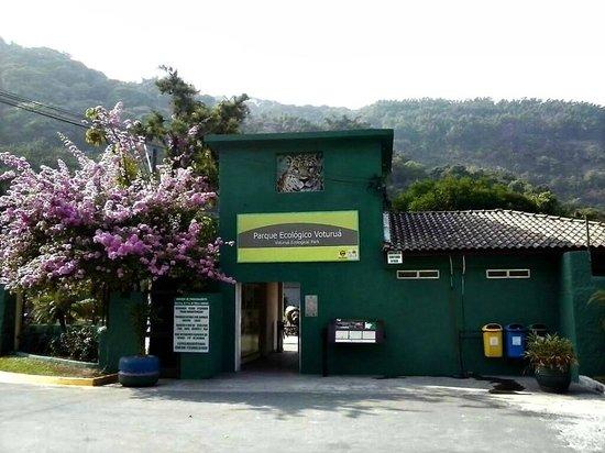 Parque Ecológico Voturuá