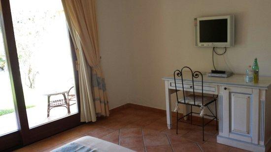 Hotel Costa Caddu: Camera