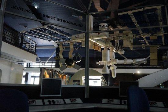 Museo Elder de la Ciencia y la Tecnología: музей