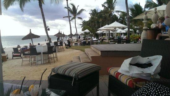 Sugar Beach Mauritius: From Tides