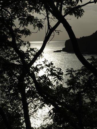 Aqua Wellness Resort: Sunset at Aqua Wellness
