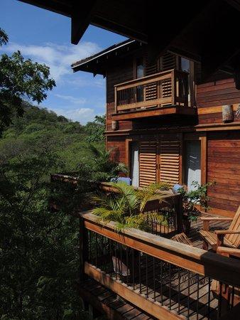 Aqua Wellness Resort: View of Yuca