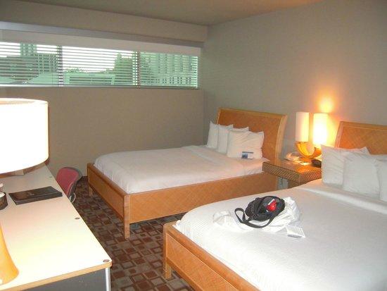 State House Inn : Standard-Zimmer