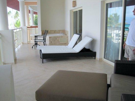 Majestic Elegance Punta Cana: Room 2256
