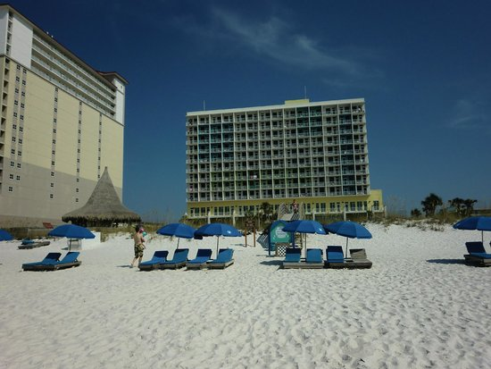 Ho Restaurant Pensacola Beach Fl