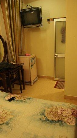 Kim Hotel: Habitacion 4