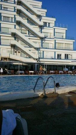 Hotel Terramar: Piscina