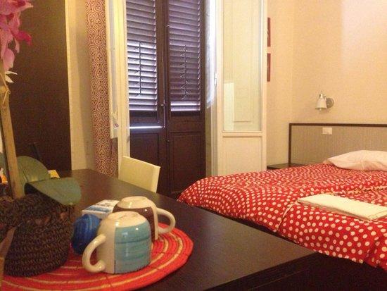 B&B Lady Florence: Room nr 3