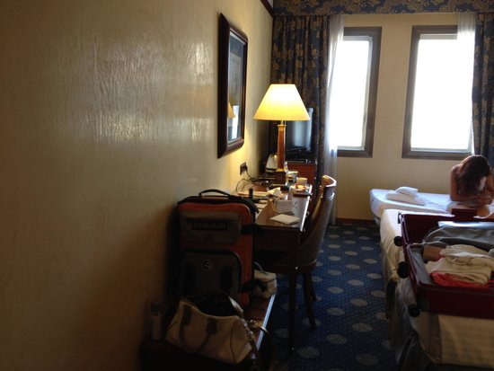Melia Girona: Lindo Hotel