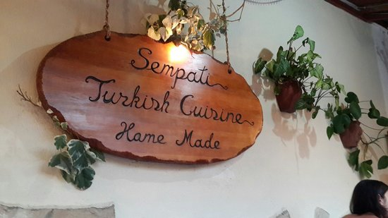 Sempati Turkish Cuisine