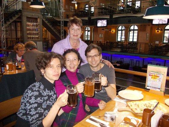 Wuppertaler Brauhaus: Пивоварня в Вуппертале