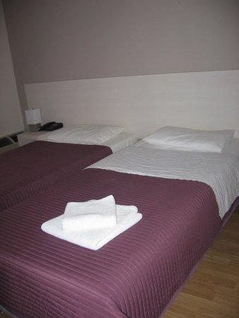 Hotel Kastel: Pokój