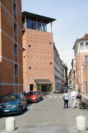 NH Torino Santo Stefano : Nh Santo Stefano