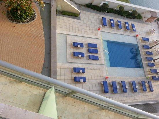 Trump Ocean Club International Hotel & Tower Panama: vista 2