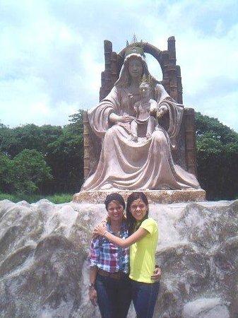 Guanare, Venezuela: A tus pies mi Sra