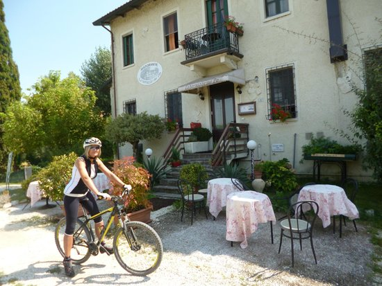 Le Terrazze sul Po - Foto di Le Terrazze Sul Po, Borgoforte ...