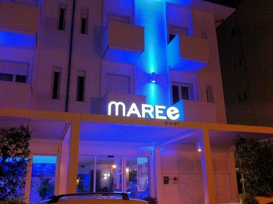 MAREE HOTEL: Hotel Maree - Cesenatico