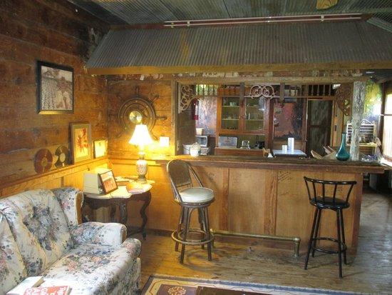 Shack Up Inn : Robert Clay Shack