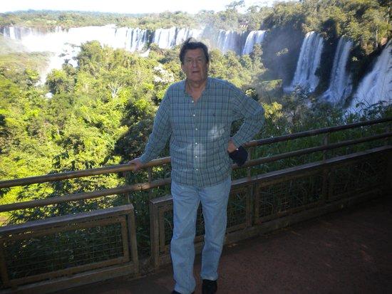 Sheraton Iguazu Resort & Spa: Cataratas del Iguazu