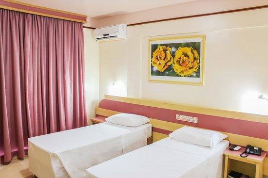 함부르고 팰리스 호텔