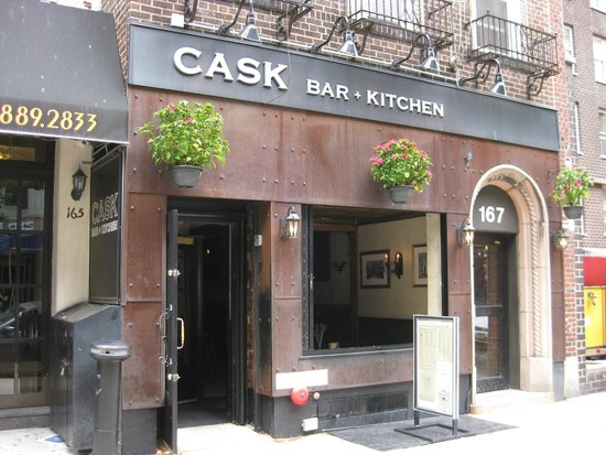 Cask Bar And Kitchen Review