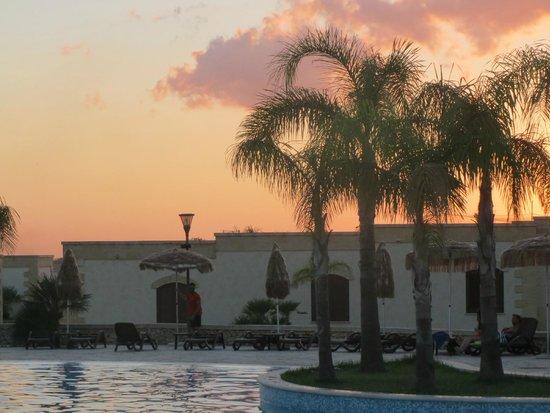 Ristoppia Resort : piscina