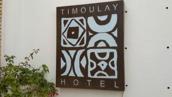 Hotel Timoulay & Spa Agadir: Hotel Timoulay & Spa