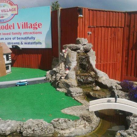 Merrivale Model VIllage: model village