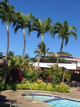 Maui Coast Hotel: heerlijk ontspannen
