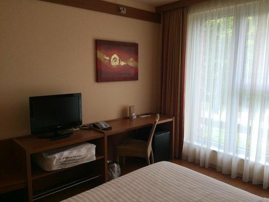 Star Inn Hotel Karlsruhe Siemensallee, by Comfort : 4