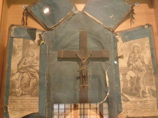 Museo Criminologico: A shrine for condemned criminals