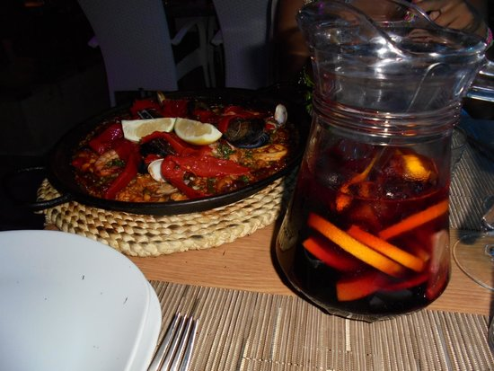 Restaurant Ses Oliveres: 5