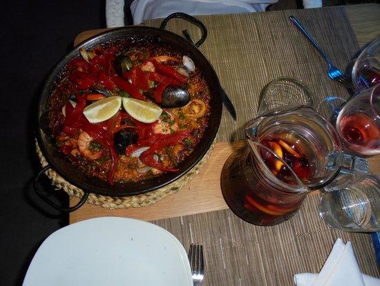 Restaurant Ses Oliveres: 4