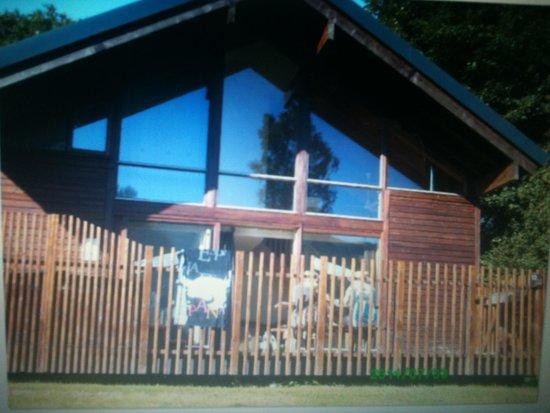 Strathyre Forest Lodge