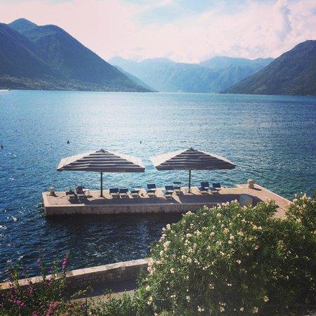 Palazzo Radomiri Hotel: Heaven
