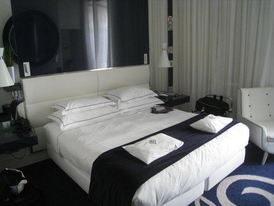 Portugal Boutique Hotel : Notre chambre