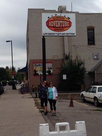 Glenwood Adventure Company