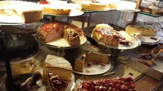 Der Beste Kuchen Der Stadt F S Kustermann Gmbh Munchen