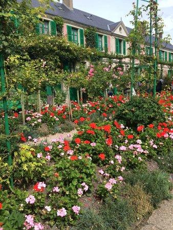 Maison et jardins de Claude Monet : House and Gardens