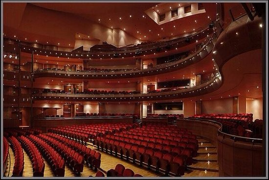 Teatro Nuovo Giovanni da Udine