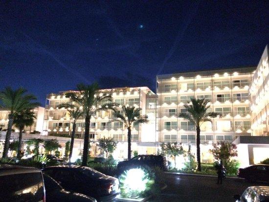 UNA Hotel Versilia: sparkling