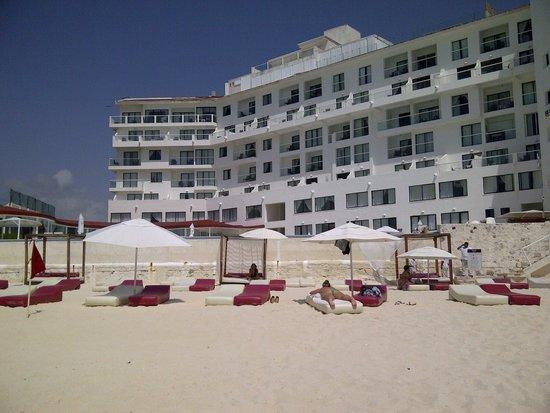 Bel Air Collection Resort & Spa Cancun : VISTA EXTERNA